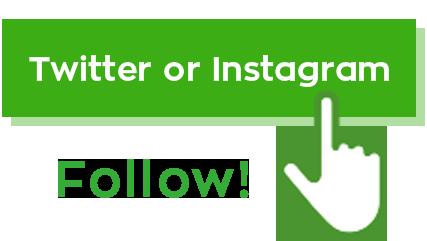 Twitter or Instagram Fallow!